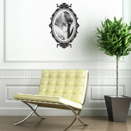 Art History Wall Stickers