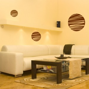 deco balls_wall sticker